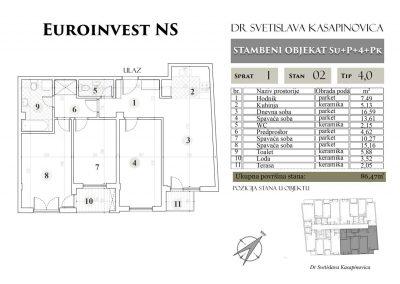 Stan 02 – 86.47m2